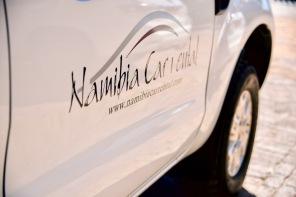 Namibia Car Rental